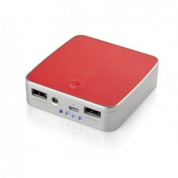 10xPower bank HIDE 7800...